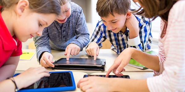 Is educational technology redefining the way we learn?