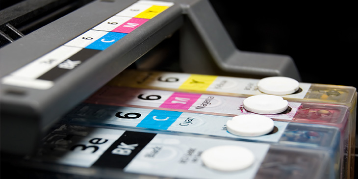 Laser vs inkjet printers: Guide for SMBs