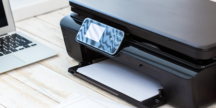 When does it make sense to outsource your print job?