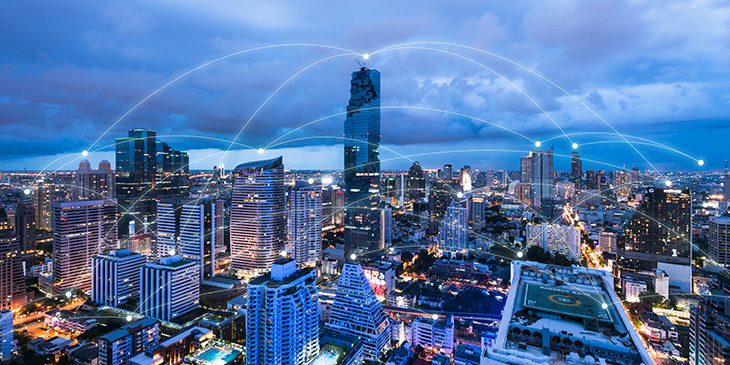 How important is the IoT to the future of your business?