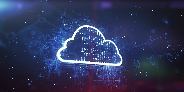 3 key factors in cloud security